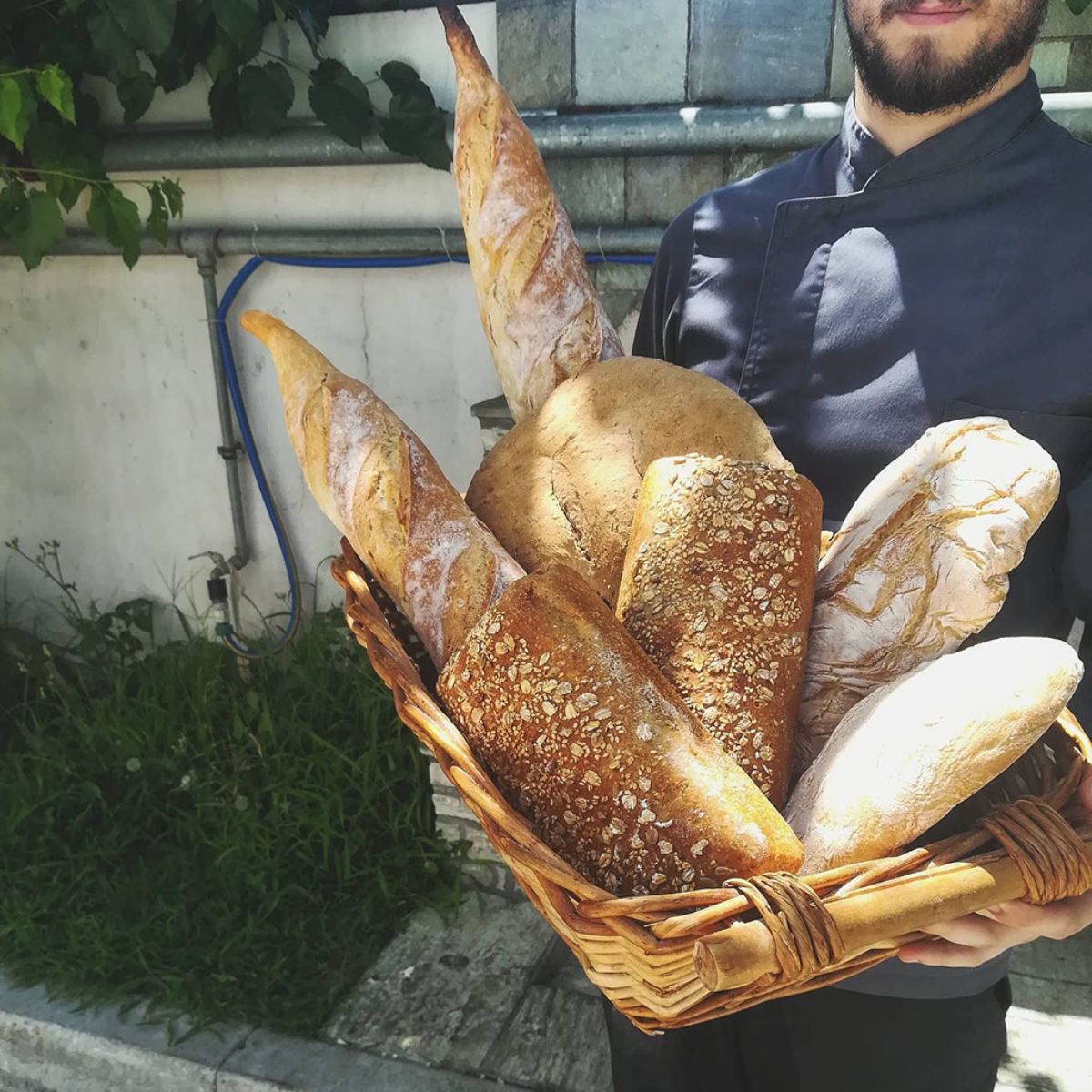 Yiamas Gastro Bar - Καλαμάτα - Μοντέρνα Ευρωπαϊκή Κουζίνα - Μουσικές βραδιές - Gastronomy 2