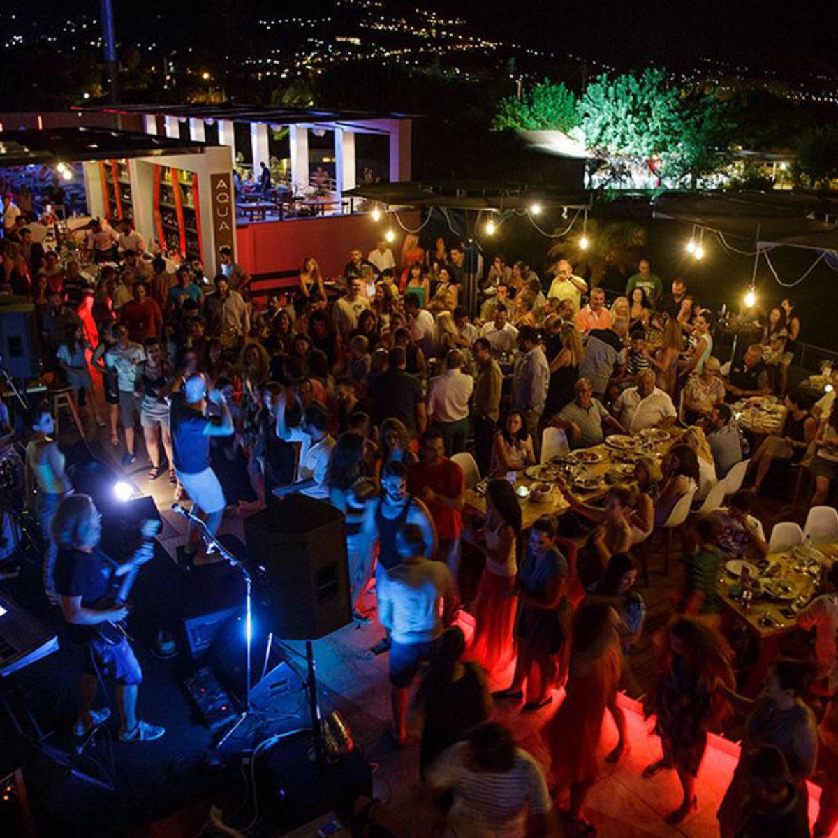 Yiamas Gastro Bar - Καλαμάτα - Μοντέρνα Ευρωπαϊκή Κουζίνα - Μουσικές βραδιές - Live events 5