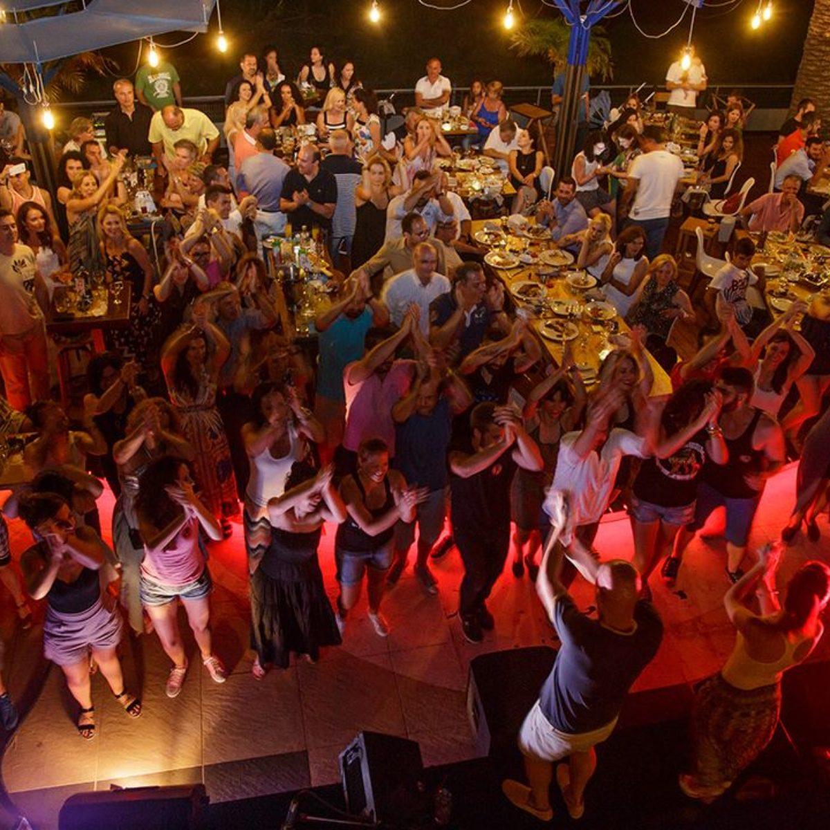 Yiamas Gastro Bar - Καλαμάτα - Μοντέρνα Ευρωπαϊκή Κουζίνα - Events