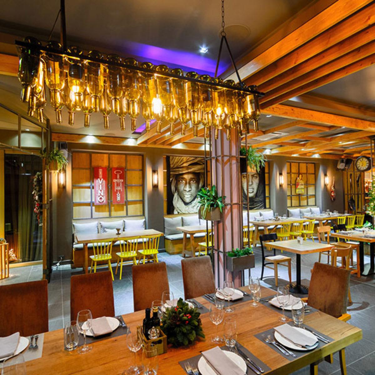 Yiamas Gastro Bar - Καλαμάτα - Μοντέρνα Ευρωπαϊκή Κουζίνα - Gallery 7