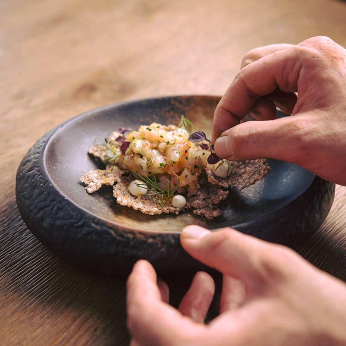 Yiamas Gastro Bar - Καλαμάτα - Μοντέρνα Ευρωπαϊκή Κουζίνα - Gastronomy