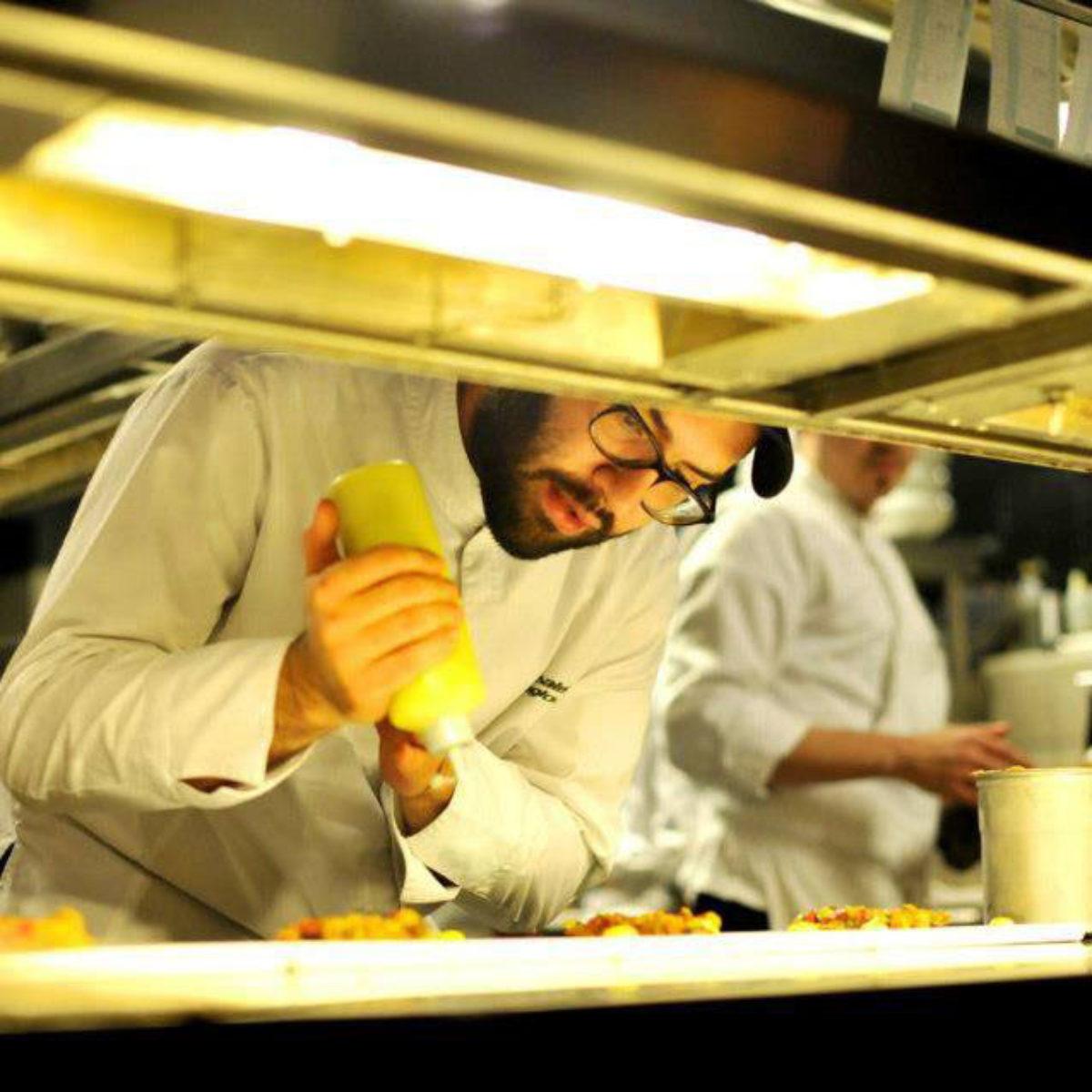 Yiamas Gastro Bar - Καλαμάτα - Μοντέρνα Ευρωπαϊκή Κουζίνα - Gatronomy 15