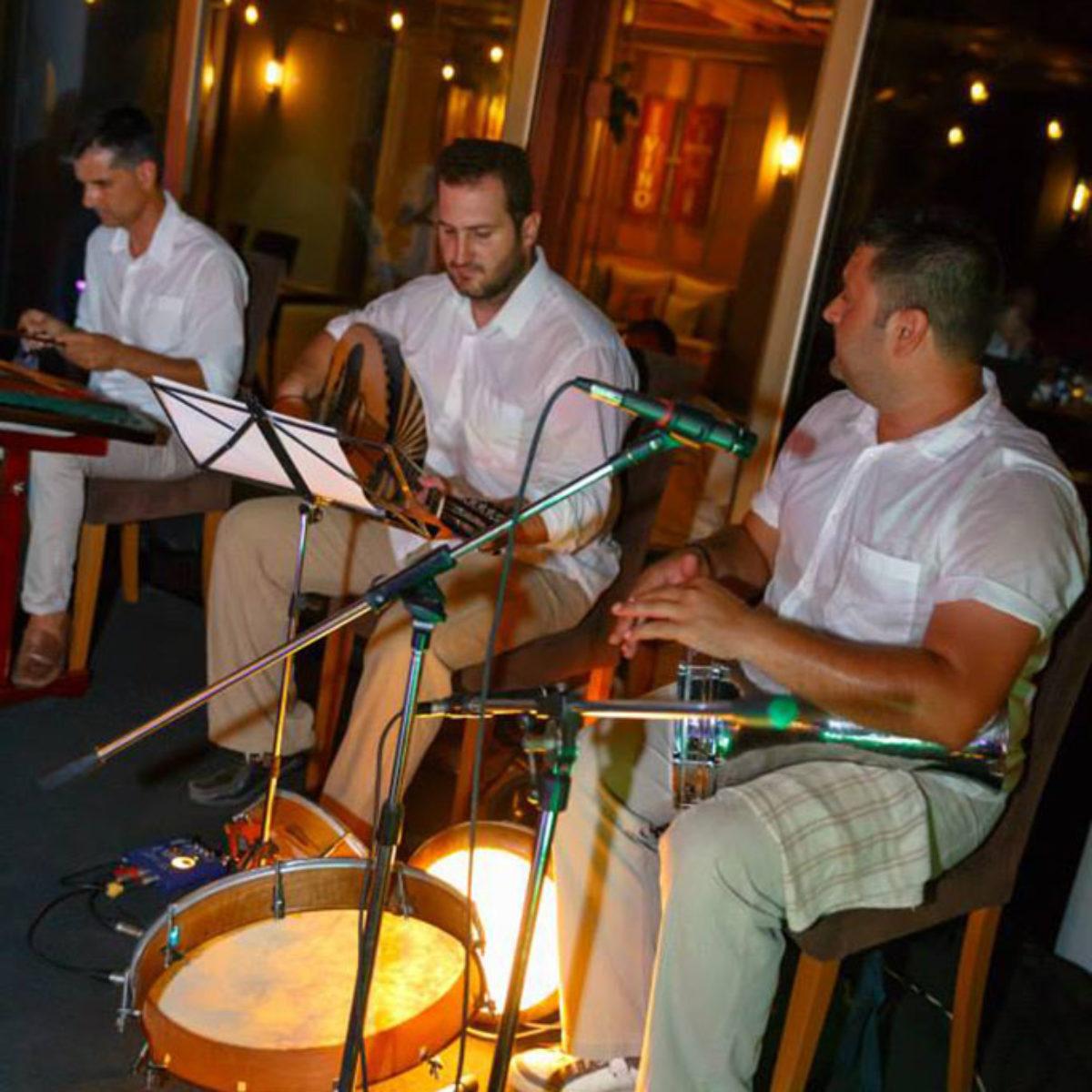 Yiamas Gastro Bar - Καλαμάτα - Μοντέρνα Ευρωπαϊκή Κουζίνα - Live events 11