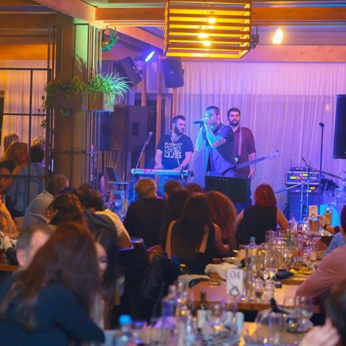 Yiamas Gastro Bar - Καλαμάτα - Μοντέρνα Ευρωπαϊκή Κουζίνα - Live events 8