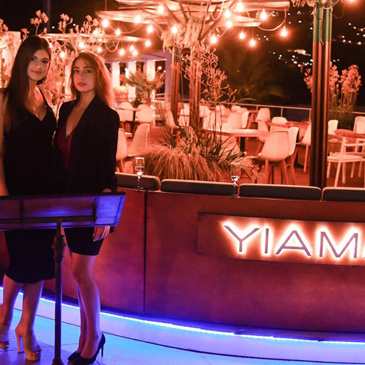 Yiamas Gastro Bar - Καλαμάτα - Μοντέρνα Ευρωπαϊκή Κουζίνα - Team 4