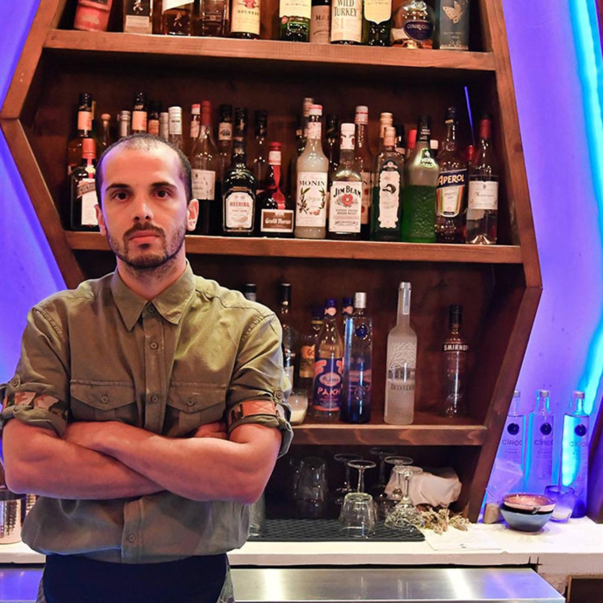 Yiamas Gastro Bar - Καλαμάτα - Μοντέρνα Ευρωπαϊκή Κουζίνα - Team 5