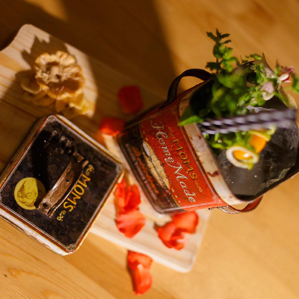 Yiamas Gastro Bar - Καλαμάτα - Cocktails