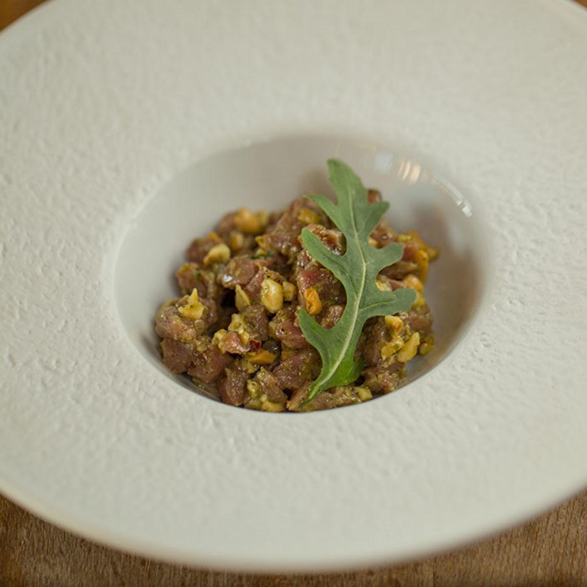 Yiamas Gastro Bar - Restaurant Καλαμάτα - Μοντέρνα Ευρωπαϊκή Κουζίνα menu 4